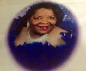 Ethel Lee Graham Holloway