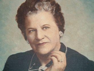 Laura Mckinley
