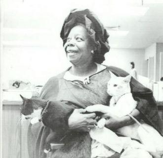 Thelma McQueen