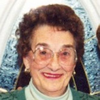 Lois Evelyn (Kelly) West