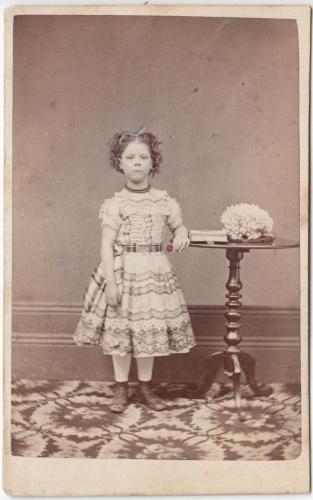 Edith Ellen Drake