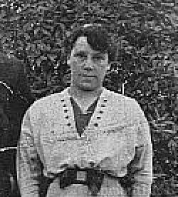 Esther Frances (O'Reilly) Smibert - 1882-1975