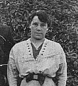 Esther Frances (O'Reilly) Smibert