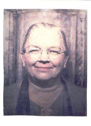 Mrs Mary Irene Slagle