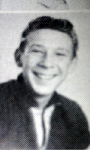 A photo of Edward S. Hantzmon Iii