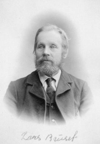 Lars Anderssen Bruseth
