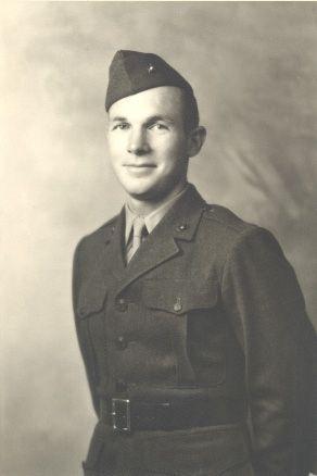James Edward Wright