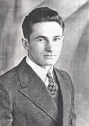 Young Leo Huck