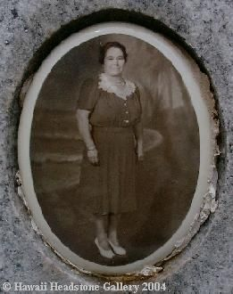 Mary T. Mendes 1900-1982