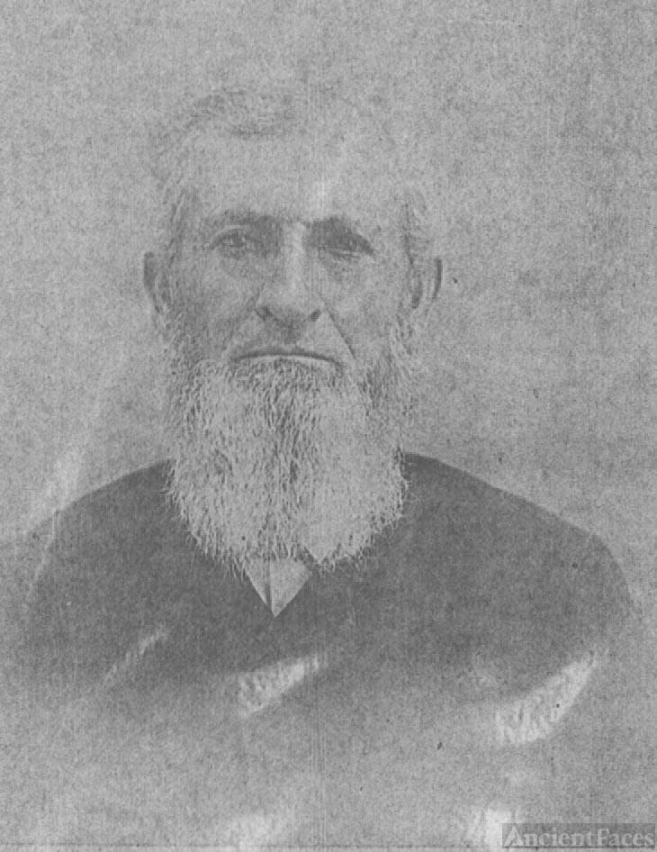 Barnabas McKenzie