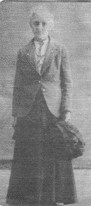 "Margaret ""Maggie Amy MOORE (1847-1936)"