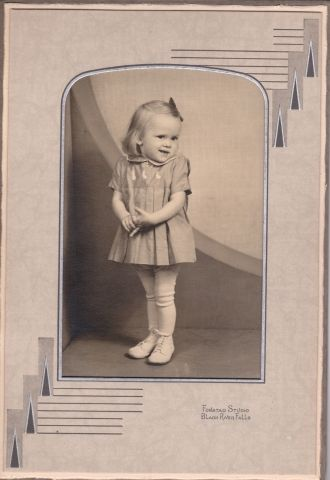 Darlene Ann Ball, Wisconsin