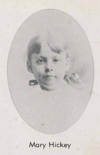 Mary Hickey