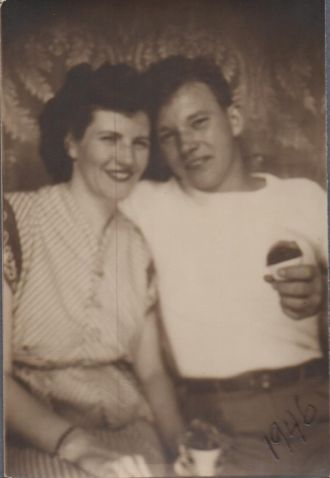 Betty & J.L. Turner