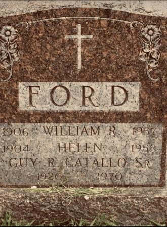 William R. Ford