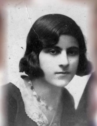 Giulia Sion
