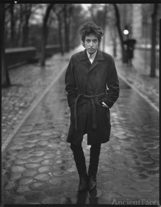 Robert Allen Bob Dylan Zimmerman Photo