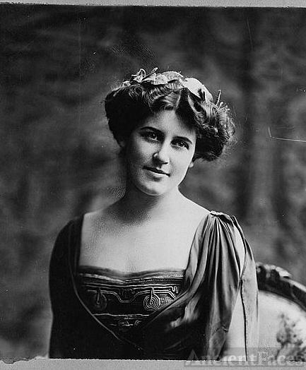 Inez Milholland Boissevain