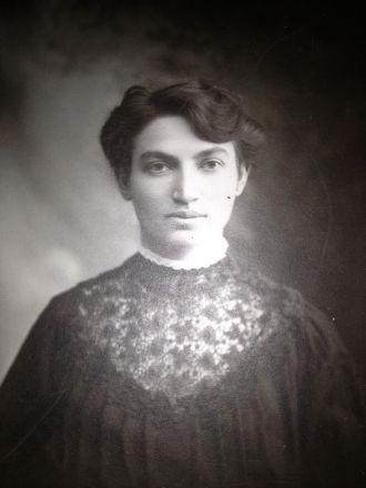 Henrietta Colin Shapiro