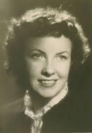 Elsie (Sandberg) Kinzig