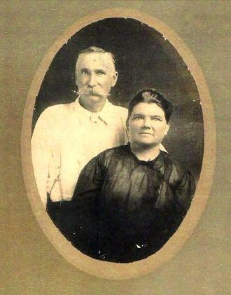 A photo of Matilda Carter