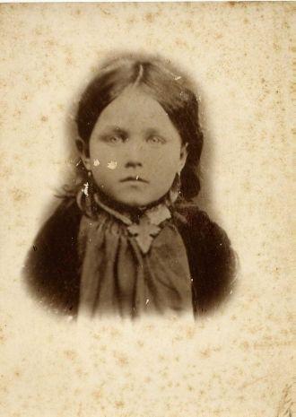 A photo of Rossie Leigh  Barnett