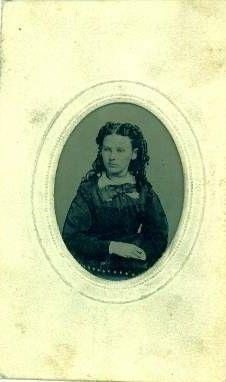 Unknown Woman 16