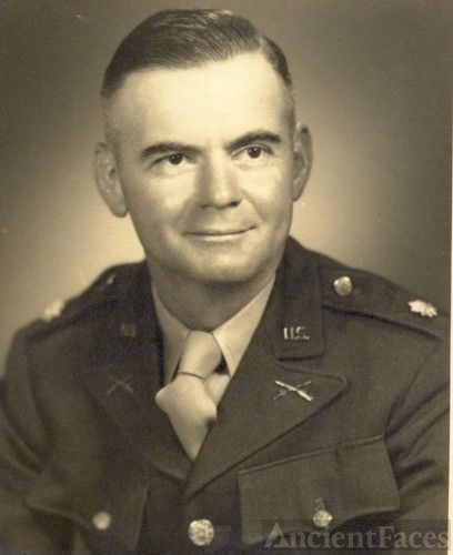 Lt. Col. William C. Rutherford