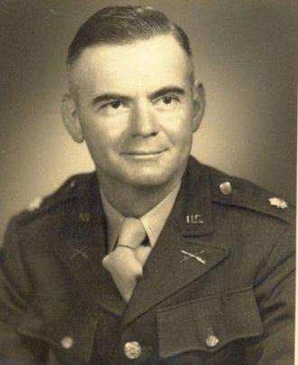 William C Rutherford