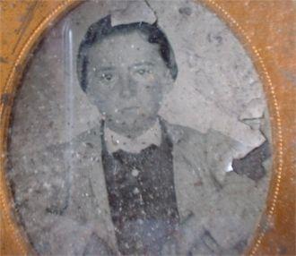 William Daniel Tousinau Jr.