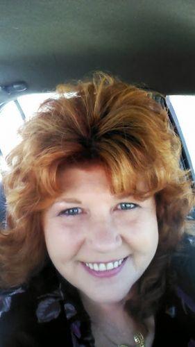 Cindy Carol Campbell