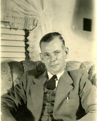 Lenwood Vernon Clark