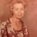 Doris Loretta (Jones) Hogan