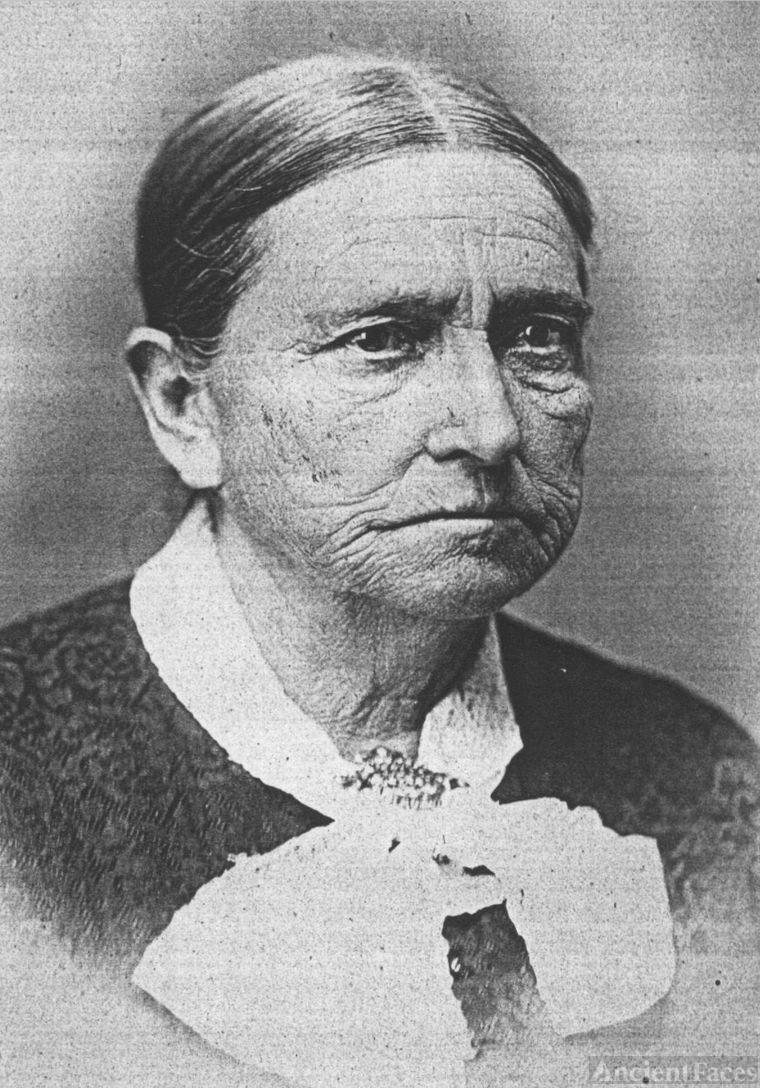 Eleanor Jane Hackett Cole1
