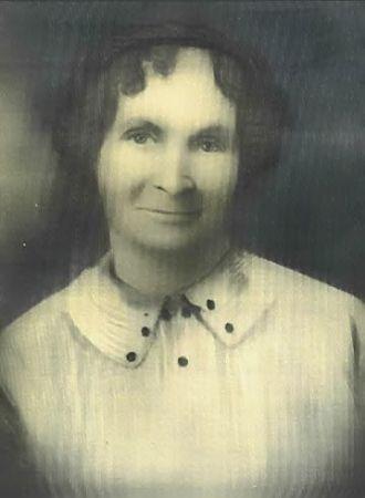 Sarah Bradley