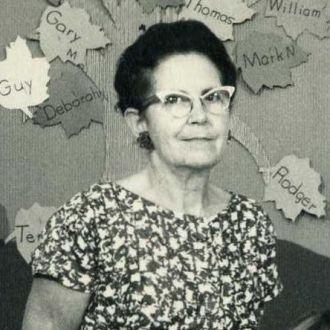 Mildred I Kolves, California