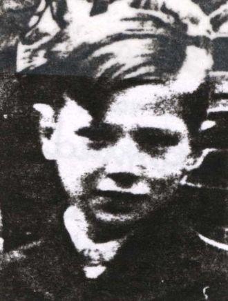 A photo of Edmond Bouaziz