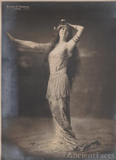 Emma Loughead