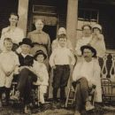 Unknown Family Photo