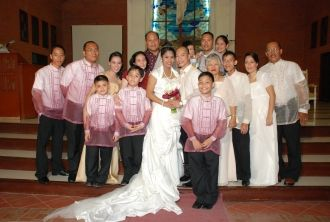 The Ucang family