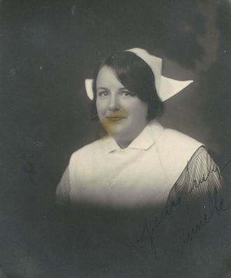 Annella (Unknown)