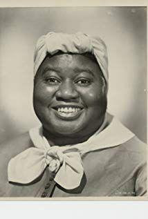Hattie McDaniel