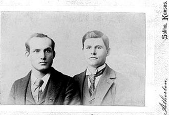 David James Steeples and Frank Meade