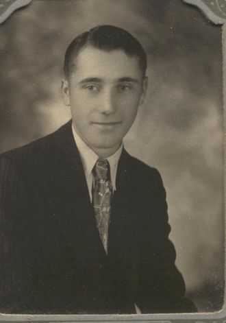 Lester Hays, Nebraska