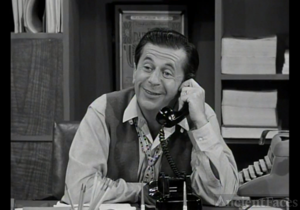morey amsterdam rum and coca cola