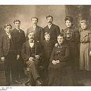 Stadheim Family