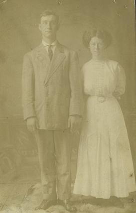 Neil and Laura Shelton