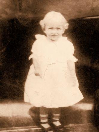 Eva Berniece Bowen