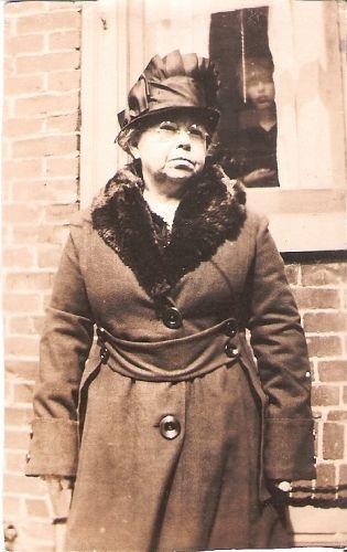 Clementa Augusta (Lofthouse) Hinchliffe