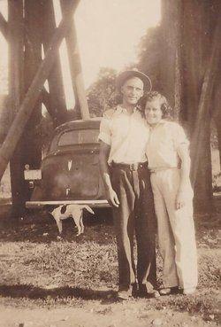 Nancy (Payne) & John Sharp